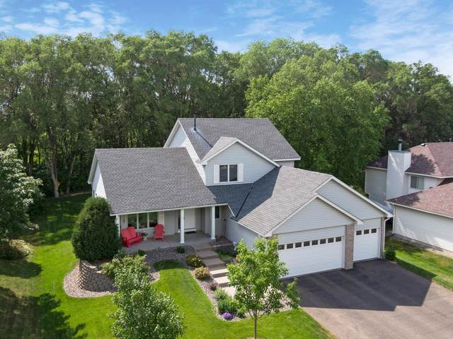5037 Oxbow Place, Champlin, MN 55316 (#5571503) :: JP Willman Realty Twin Cities