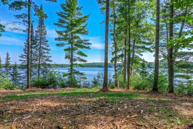 Lot 2 East Bay Road, Hayward, WI 54843 (MLS #5572064) :: The Hergenrother Realty Group
