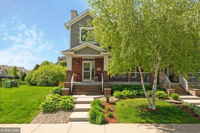 6658 145th Street W #3070, Apple Valley, MN 55124 (MLS #5572128) :: The Hergenrother Realty Group