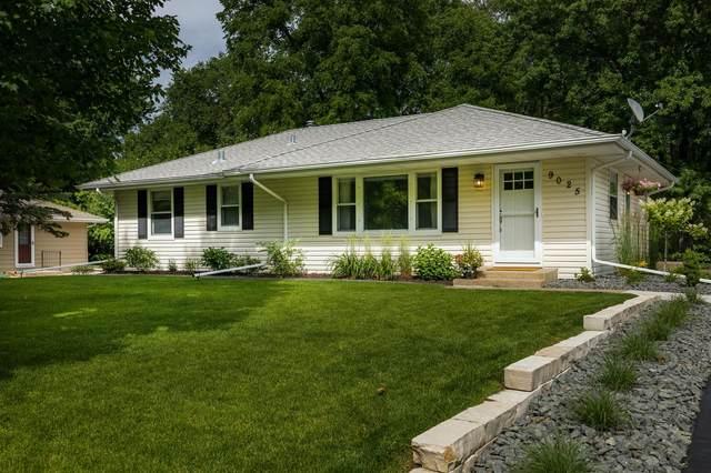9025 Morgan Avenue S, Bloomington, MN 55431 (#5572281) :: Happy Clients Realty Advisors