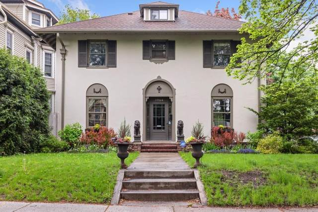 1766 Emerson Avenue S, Minneapolis, MN 55403 (#5573097) :: Bos Realty Group