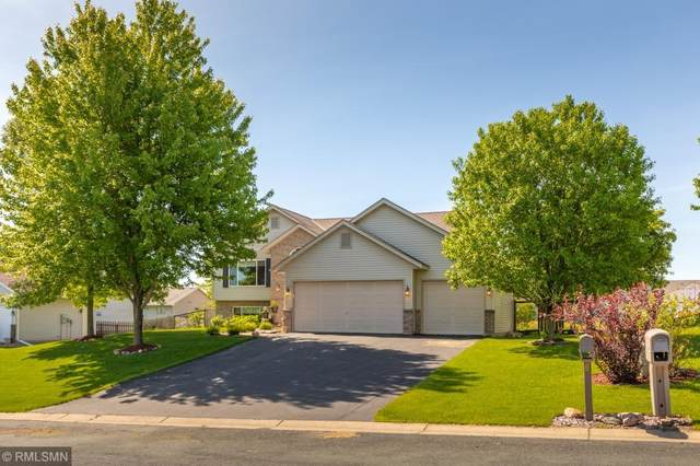 412 Dakota Avenue, Roberts, WI 54023 (MLS #5573215) :: The Hergenrother Realty Group