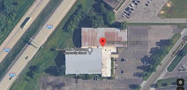 2122 Wooddale Drive, Woodbury, MN 55125 (#5573337) :: Bre Berry & Company