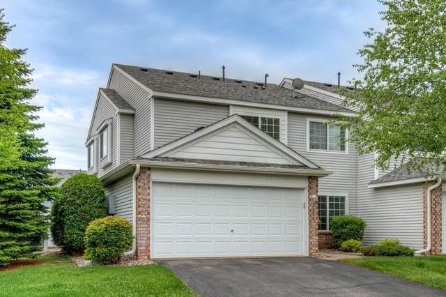 2055 Gresham Avenue N, Oakdale, MN 55128 (#5573401) :: Holz Group