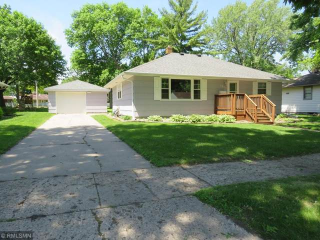 1619 Knight Avenue N, Glencoe, MN 55336 (#5573687) :: The Janetkhan Group