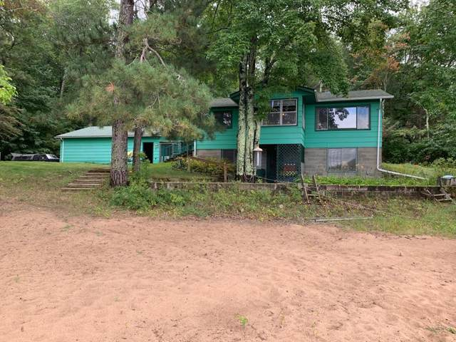 50049 211th Place, McGregor, MN 55760 (#5573701) :: The Odd Couple Team