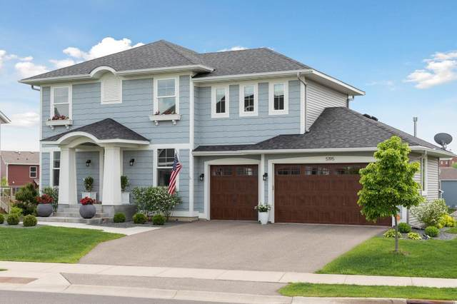 5195 Juneau Lane N, Plymouth, MN 55446 (#5573969) :: Holz Group