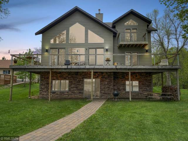 47221 220th Place, McGregor, MN 55760 (#5574016) :: The Odd Couple Team
