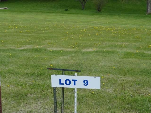 Lot 9 Nelson Drive, Elmwood, WI 54740 (#5574376) :: The Michael Kaslow Team
