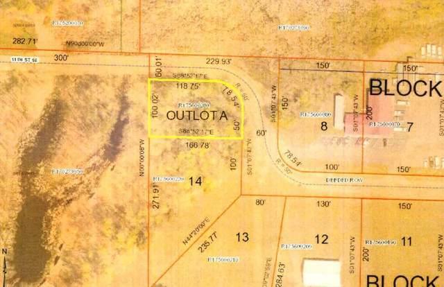 TBD 11th Street SE, Menahga, MN 56464 (MLS #5574552) :: RE/MAX Signature Properties