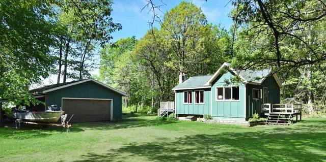 24586 County Road 19, Merrifield, MN 56465 (#5574589) :: The Pietig Properties Group