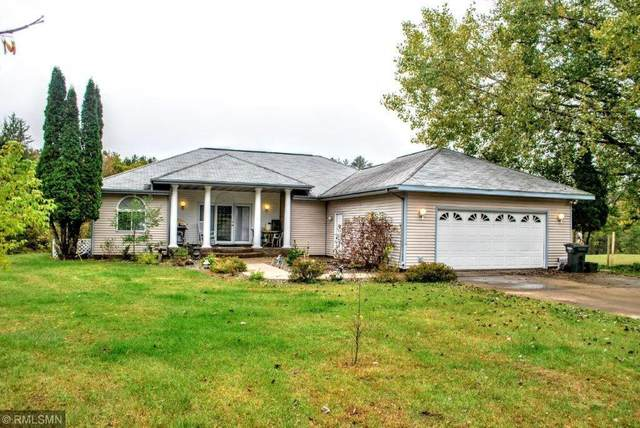 6563 Parkview Circle, Baxter, MN 56425 (#5575061) :: The Odd Couple Team