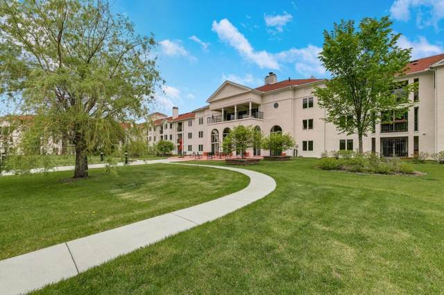 1666 Coffman Street #223, Falcon Heights, MN 55108 (#5575187) :: Servion Realty