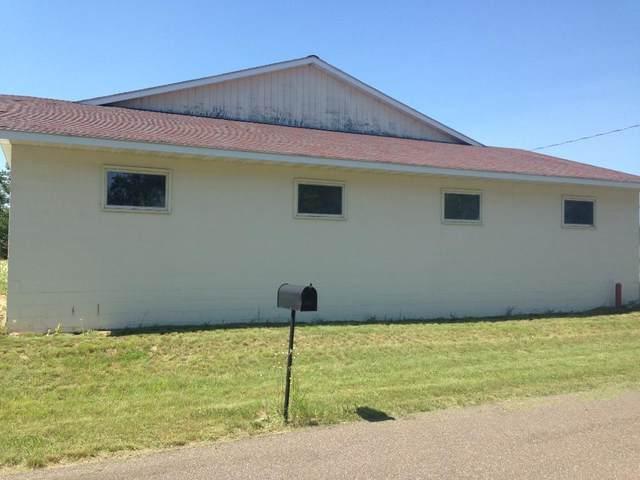13589 Grouse Drive, Baxter, MN 56425 (#5575194) :: The Odd Couple Team