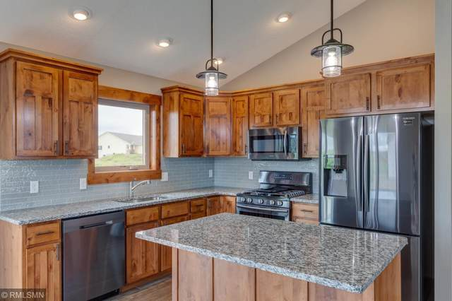 1623 72nd Avenue, Hammond, WI 54015 (MLS #5575564) :: The Hergenrother Realty Group
