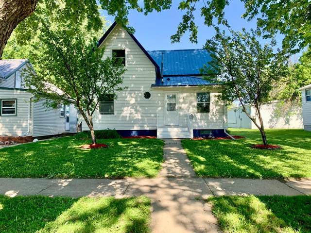 218 4th Avenue, Sibley, IA 51249 (#5575676) :: Holz Group