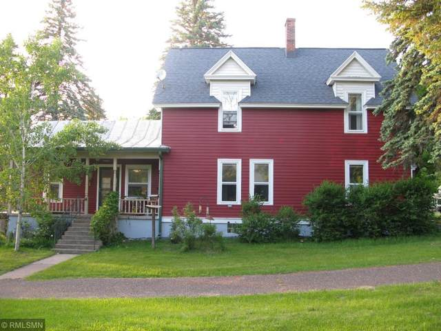 235 N Jefferson Street, Saint Croix Falls, WI 54024 (#5575704) :: Holz Group