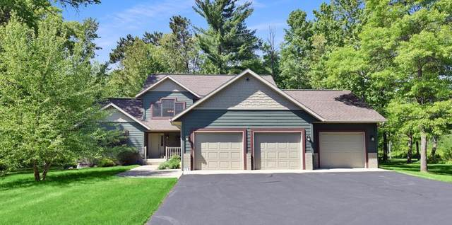2178 Quill Drive SW, East Gull Lake, MN 56401 (#5576072) :: The Pietig Properties Group