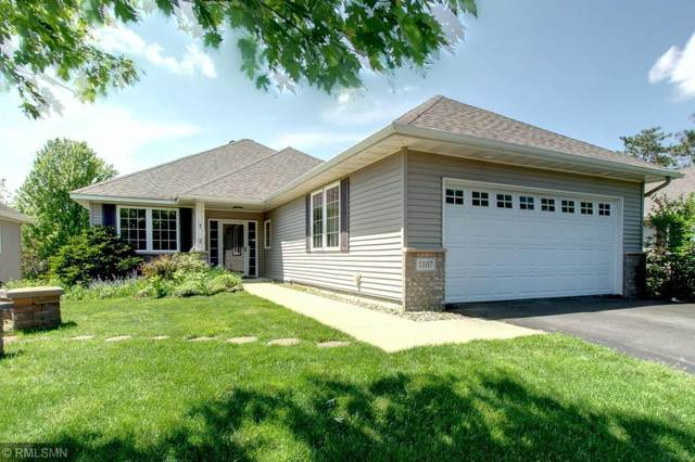 1107 Cannon Valley Drive, Northfield, MN 55057 (#5576269) :: The Janetkhan Group