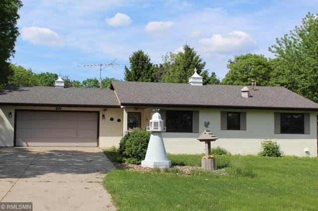 20 Sherburne Avenue, Big Lake, MN 55309 (#5576344) :: Holz Group