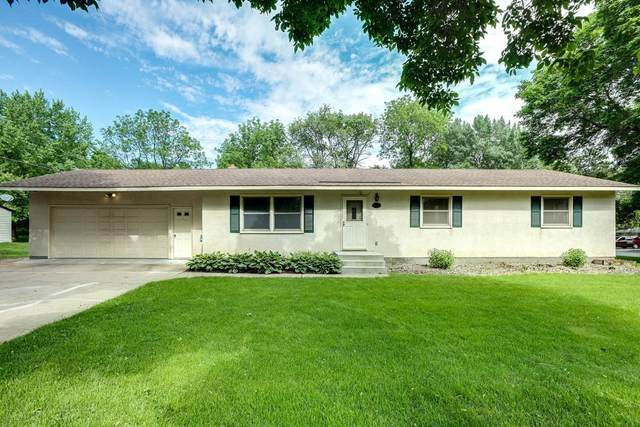 5675 Oren Avenue N, Oak Park Heights, MN 55082 (MLS #5576352) :: The Hergenrother Realty Group