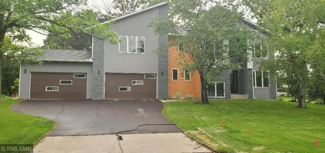 521 Ardmore Drive, Golden Valley, MN 55422 (#5576353) :: Holz Group