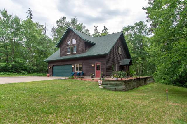 29923 Mohican Circle, Breezy Point, MN 56472 (#5576426) :: The Pietig Properties Group