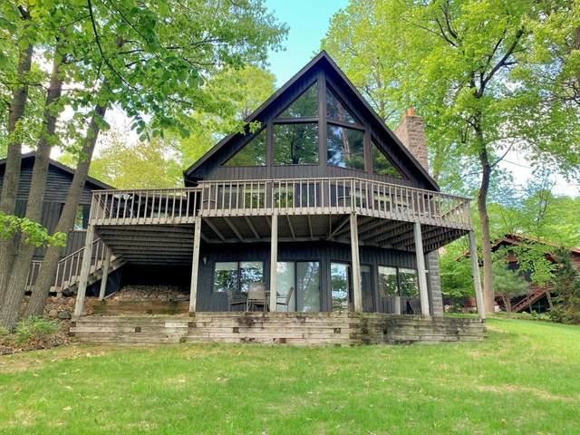 37778 Forest Lodge Road, Crosslake, MN 56442 (#5576486) :: The Odd Couple Team