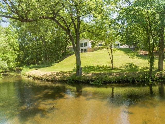 101 Pershing Avenue, New Richmond, WI 54017 (#5576492) :: Bos Realty Group