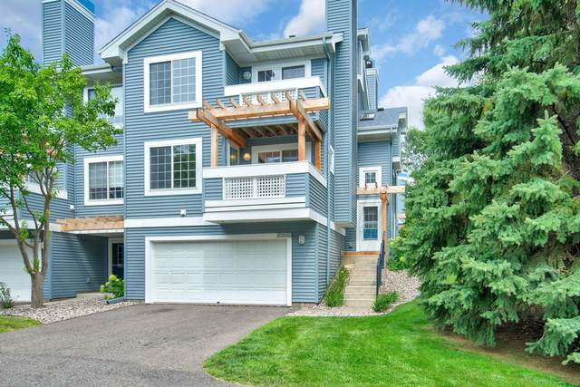 15620 24th Avenue N H, Plymouth, MN 55447 (#5576525) :: Bre Berry & Company