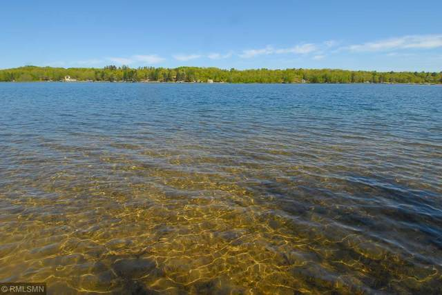 Lot 27 Timberlane Point, Breezy Point, MN 56472 (#5576662) :: The Odd Couple Team
