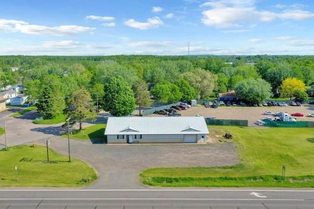 17444 Lake Boulevard, Shafer, MN 55074 (#5576671) :: Bre Berry & Company