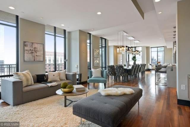201 S 11th Street #2100, Minneapolis, MN 55403 (#5576805) :: Bos Realty Group