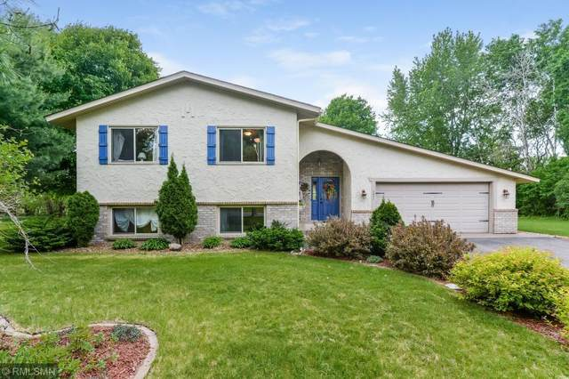 5877 267th Street, Wyoming, MN 55092 (#5576854) :: Bre Berry & Company