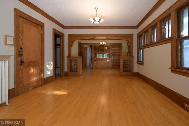 3006 W 44th Street #4, Minneapolis, MN 55410 (#5577048) :: Bos Realty Group