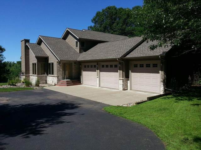 N1559 845th Street, Hager City, WI 54014 (MLS #5577059) :: The Hergenrother Realty Group