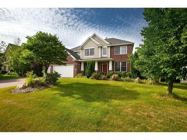 16260 Serenity Lane, Eden Prairie, MN 55347 (#5577138) :: The Preferred Home Team