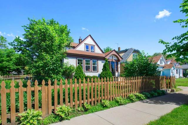 399 Brainerd Avenue, Saint Paul, MN 55130 (MLS #5577174) :: The Hergenrother Realty Group