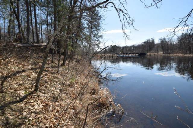 Lot 4 Glendenning Road, Danbury, WI 54830 (MLS #5577200) :: The Hergenrother Realty Group