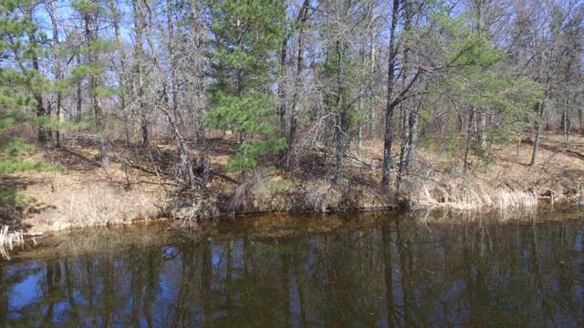 Lot 3 Glendenning Road, Danbury, WI 54830 (MLS #5577240) :: The Hergenrother Realty Group