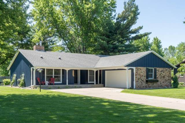 228 Inner Drive, Le Sueur, MN 56058 (#5577558) :: Bre Berry & Company