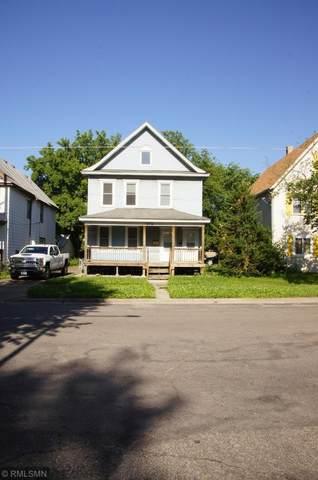 879 Galtier Street, Saint Paul, MN 55117 (#5577644) :: The Michael Kaslow Team