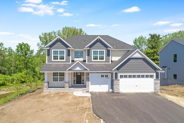 1821 Old Mill Court, Centerville, MN 55038 (#5577663) :: Bos Realty Group