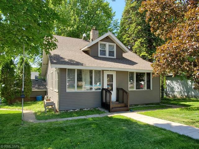 411 1st Street, Albany, MN 56307 (MLS #5577707) :: The Hergenrother Realty Group