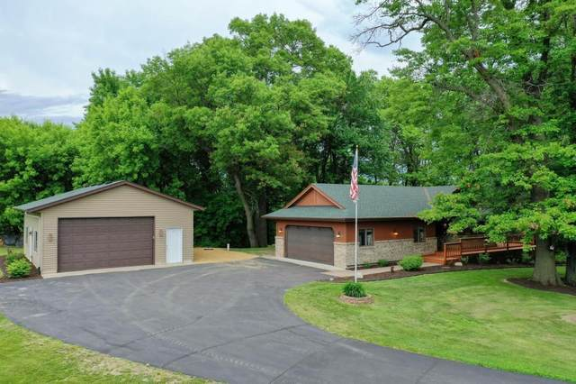 7696 Wyoming Trail, Chisago City, MN 55013 (#5577736) :: Bre Berry & Company