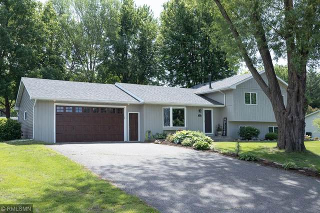 162 Borner Street S, Prescott, WI 54021 (MLS #5577744) :: The Hergenrother Realty Group