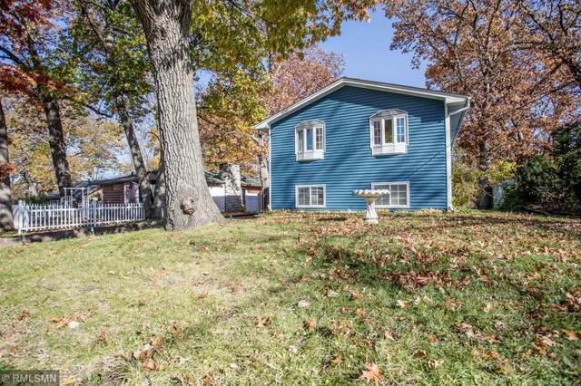 5786 Lake Avenue, White Bear Lake, MN 55110 (MLS #5577860) :: The Hergenrother Realty Group