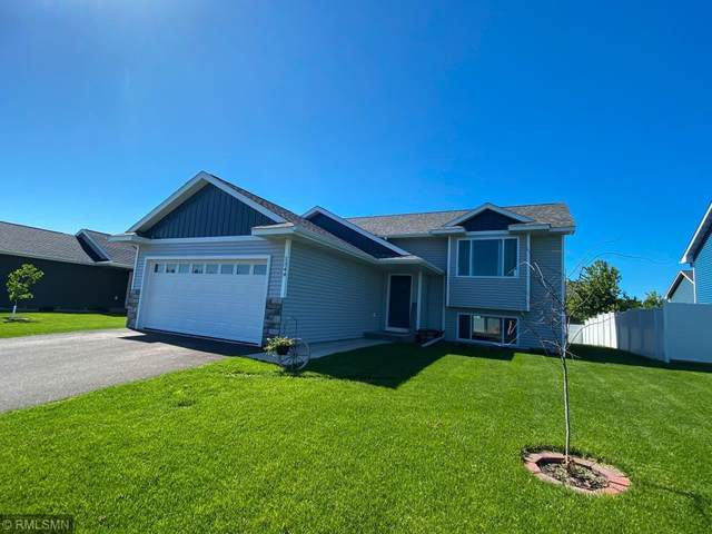 1344 Blue Jay Place, New Richmond, WI 54017 (MLS #5577904) :: The Hergenrother Realty Group