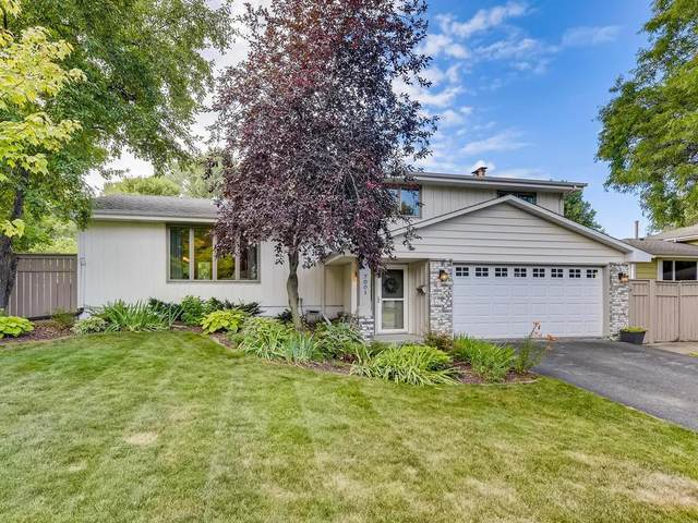 7001 Knoll Street N, Golden Valley, MN 55427 (#5577919) :: Bos Realty Group