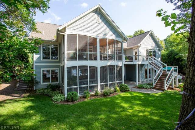 10619 Point Pleasant Road, Chisago City, MN 55013 (#5578024) :: Bre Berry & Company